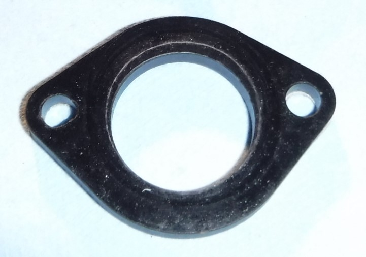 carb spacer 1